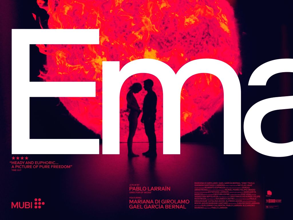 Pablo Larrain's 'Ema' to arrive in India in May.