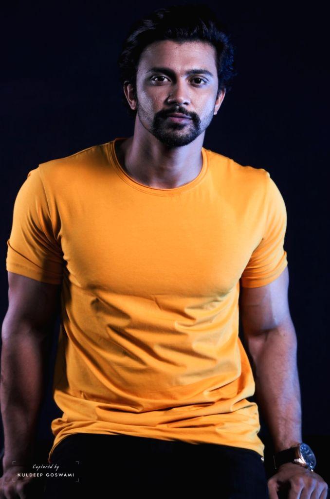 'Pachtaoge' choreographer Rajit Dev: Dancers deserve better recognition, pay scale. - Rajit Dev