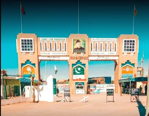 Pak, Afghanistan trade barbs over border clash.