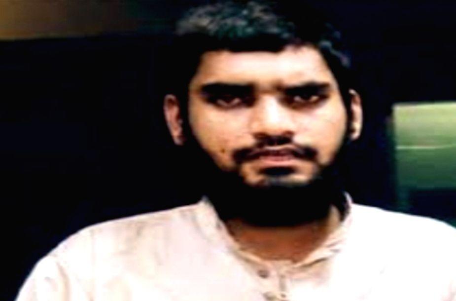 Pak-based LeT militant Saifullah Mansoor jailed for 10 years