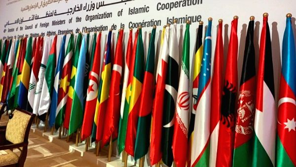 Pak chicanery on Indian Islamophobia checkmated at OIC meet.