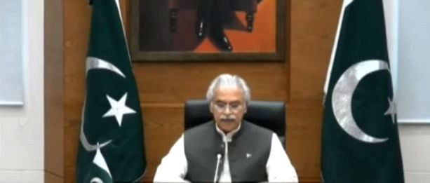 Pak concerned as confirmed COVID-19 cases reach 7,481