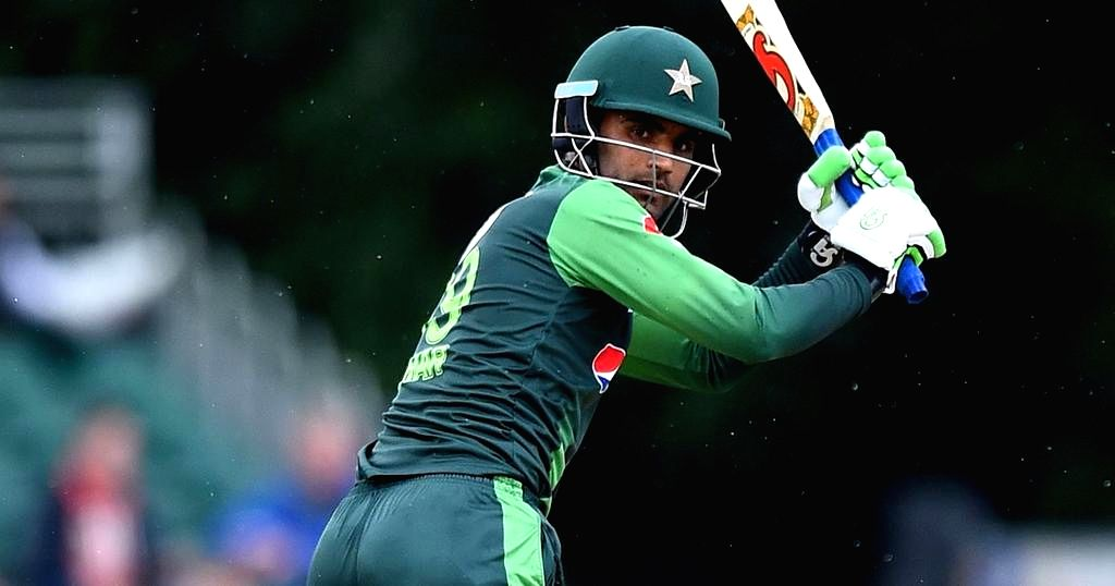 Pakistan defeat South Africa to clinch T20I series
