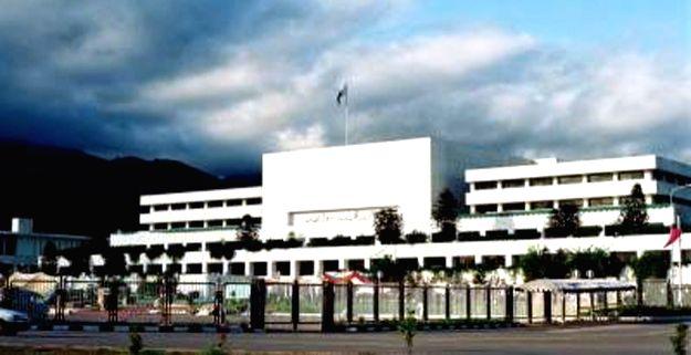 Pakistan govt presents budget for FY21