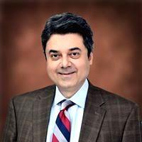 Pakistan Law Minister Farogh Naseem. - Farogh Naseem