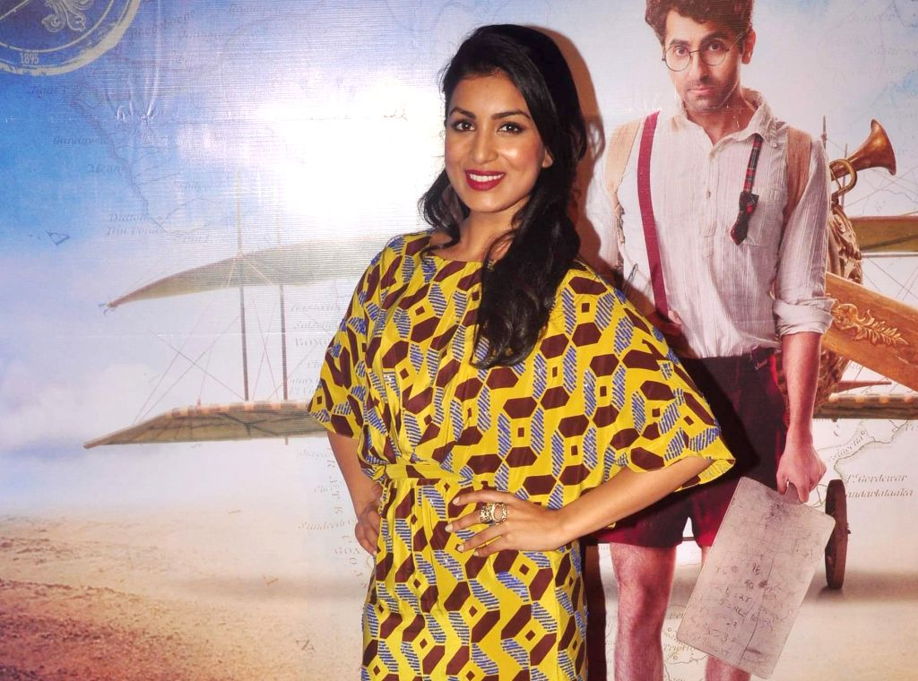 Pallavi Sharda. (File Photo: IANS)