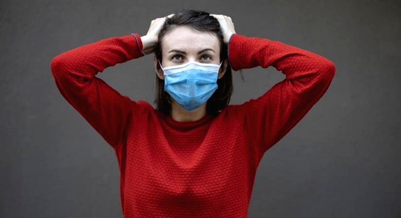 Pandemic blues: What's worrying during Covid-19?.
