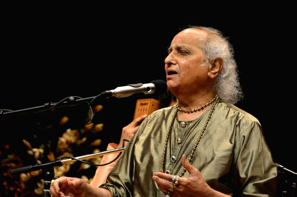 Pandit Jasraj to turn 90