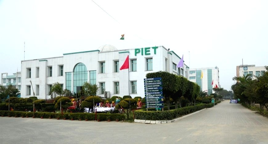 Panipat Institute of Engineering and Technology.(photo: careers360.com)