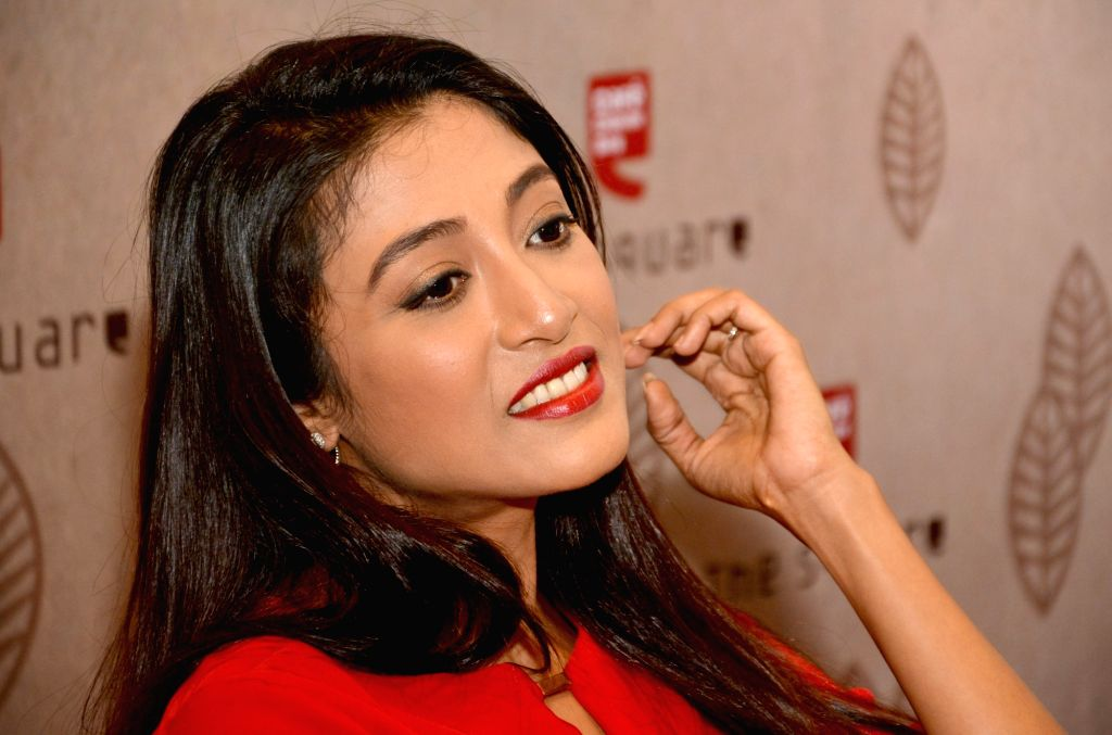 Paoli Dam is 'pumped about' turning action star