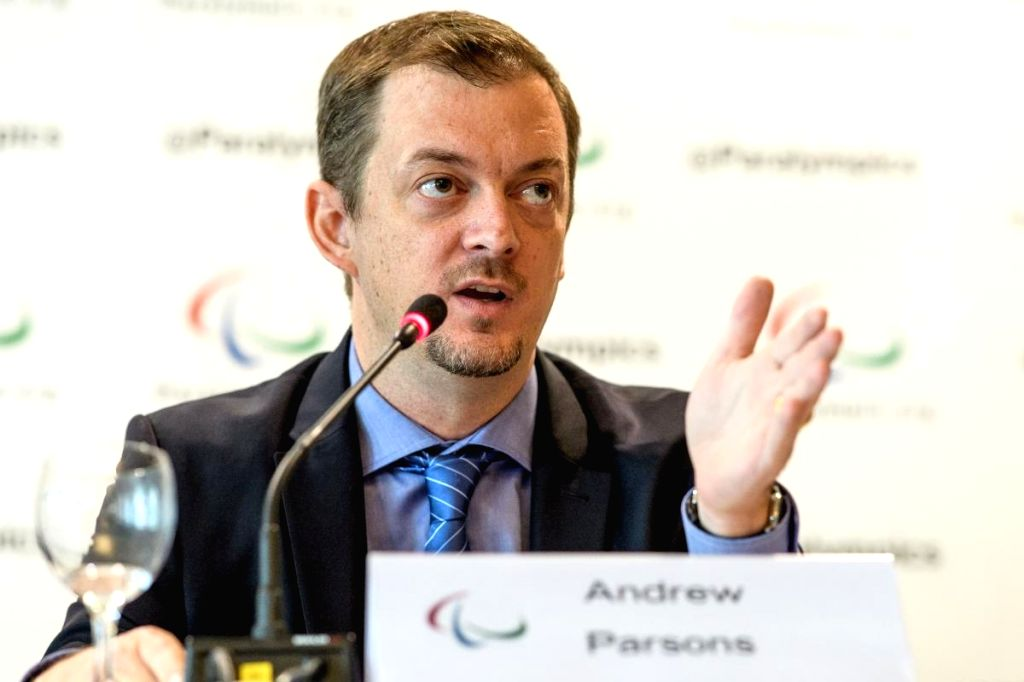 Paralympic chief confident Tokyo will host the Games