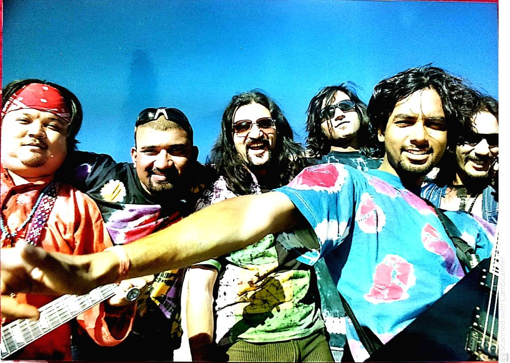 Parikrama to relaunch video of old hit to honour late guitarist Sonam Sherpa.