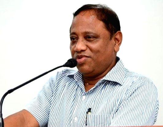 Parimal Shuklabaidya.