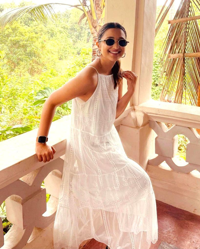 Parineeti Chopra(photo:instagram) - Parineeti Chopra