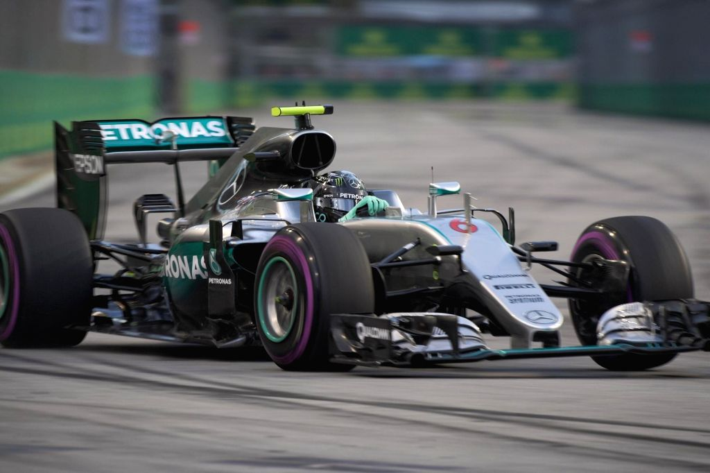 Paris, April 27 (IANS) The French Formula One Grand Prix, slated for June 28 at Le Castellet, has been called off due to the COVID-19 pandemic, organisers said in a statement on Monday.