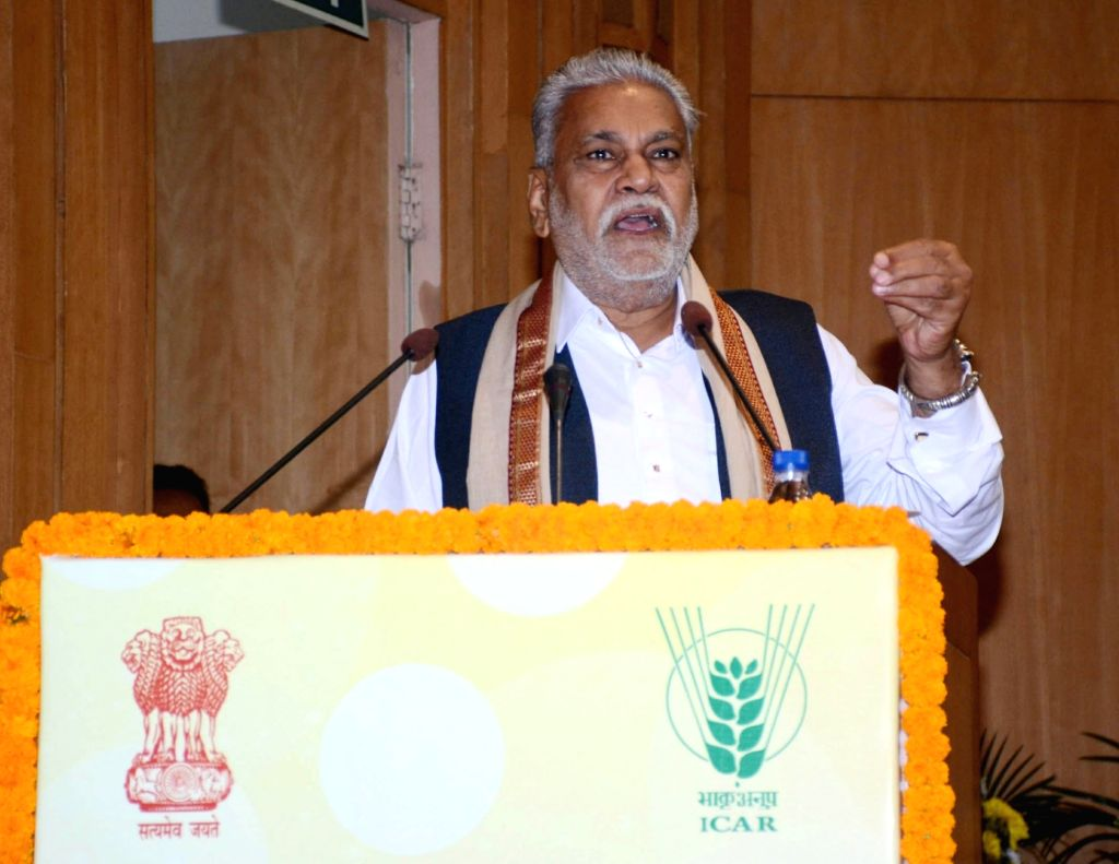 Parshottam Rupala. (Photo: IANS/PIB)
