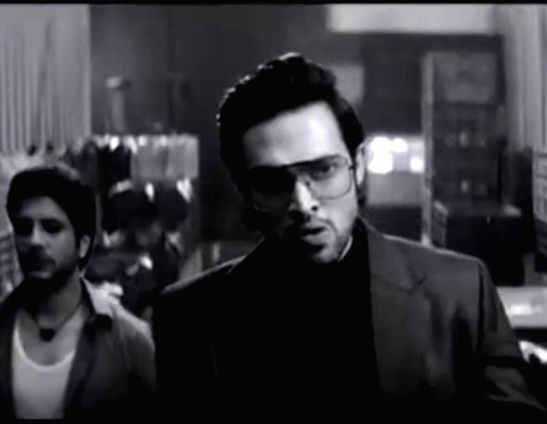 Parth Samthaan's first look in 'Mai Hero Boll Raha Hu' released.