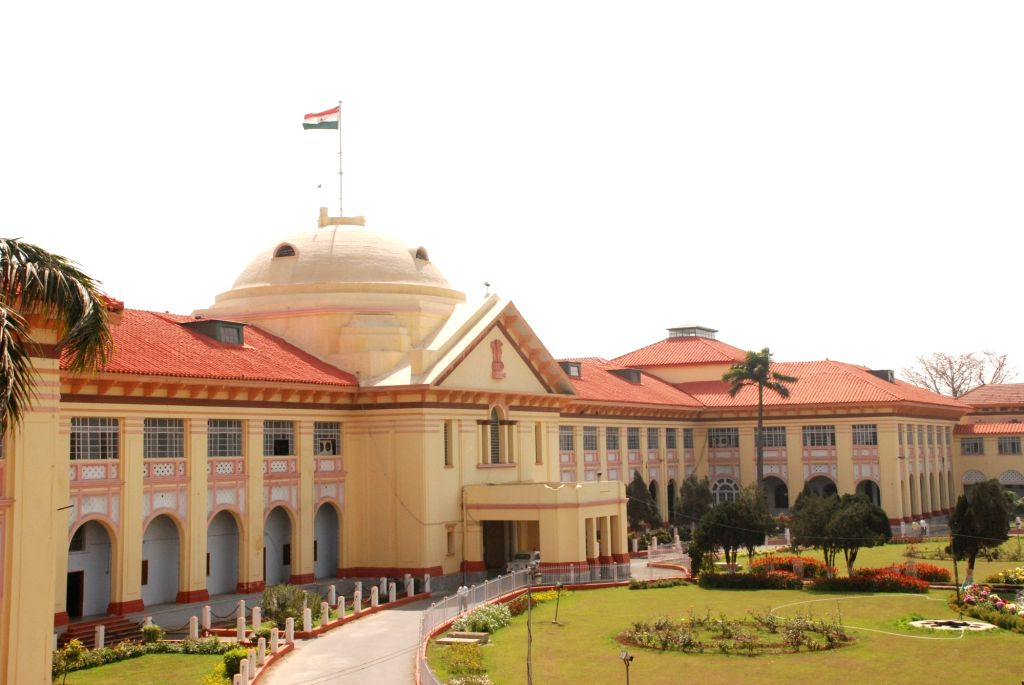 Patna HC issues notice to all after one candidate hides information. (File Photo: IANS)