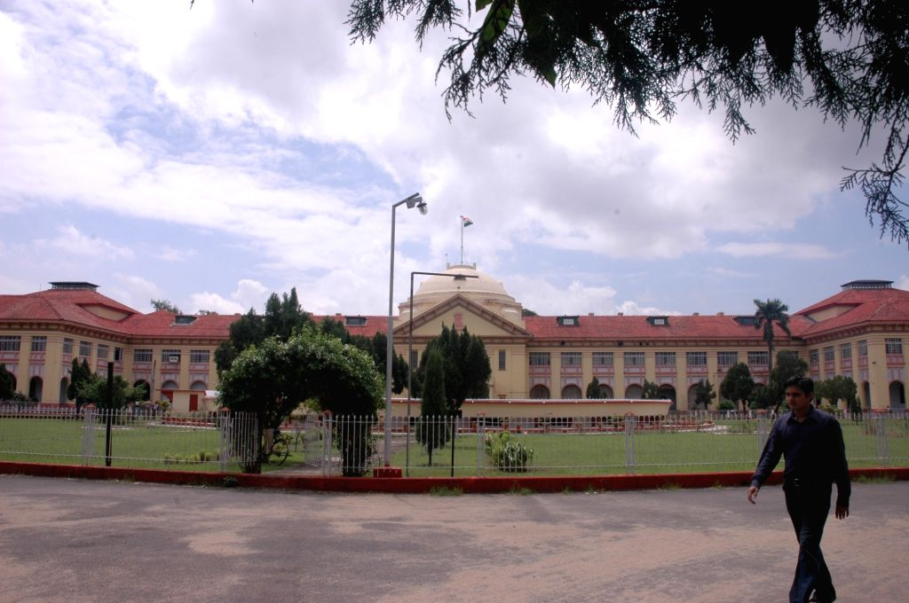 Patna High Court. (File Photo: IANS)