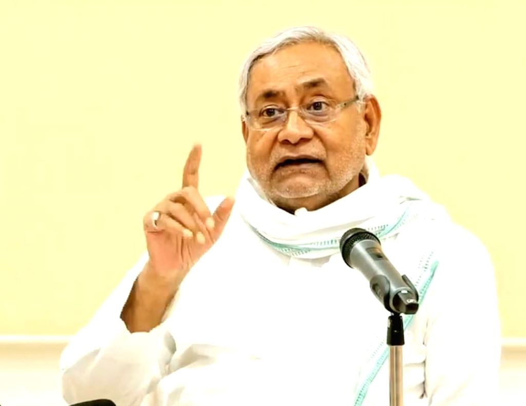 Patna, July 6 (IANS) Amid the coronavirus pandemic, all political parties are now holding virtual rallies and meetings ahead of the upcoming Bihar assembly polls this year.