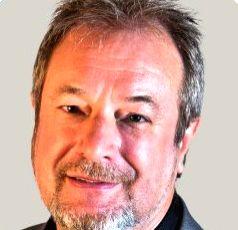Paul Mountford.