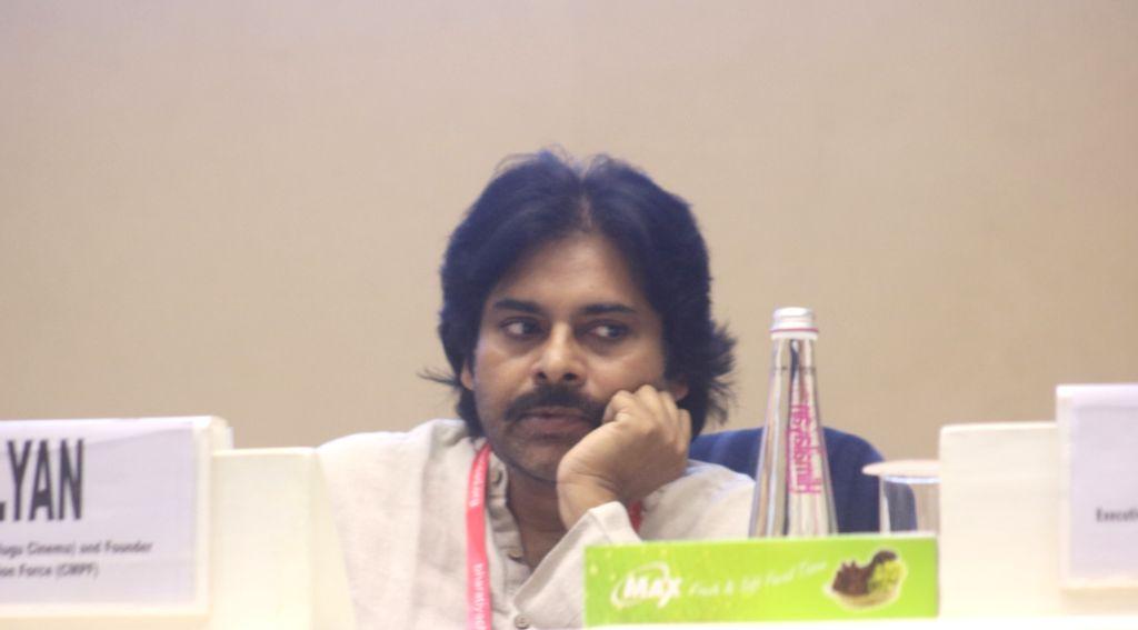 Pawan Kalyan. (Photo: IANS)