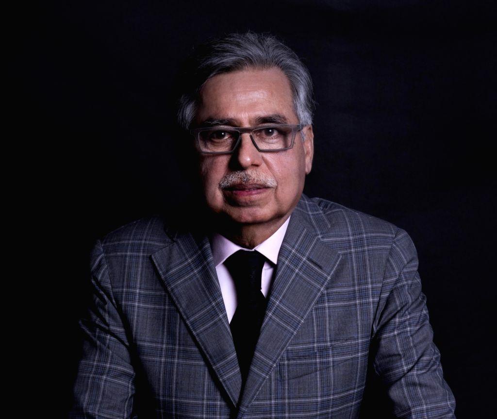 Pawan Munjal, Chairman and CEO, Hero MotoCorp.