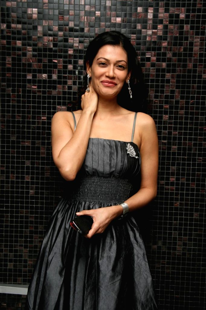 Payal at the Launch of Rgale Restaurant in Mumbai.