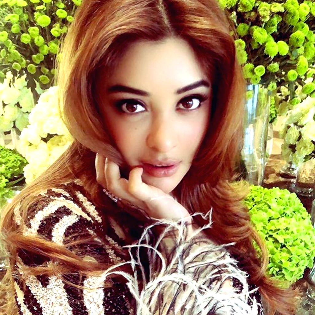 Payal Ghosh's new film 'New York To Haridwar' is about journey (Photo:Instagram) - Payal Ghosh