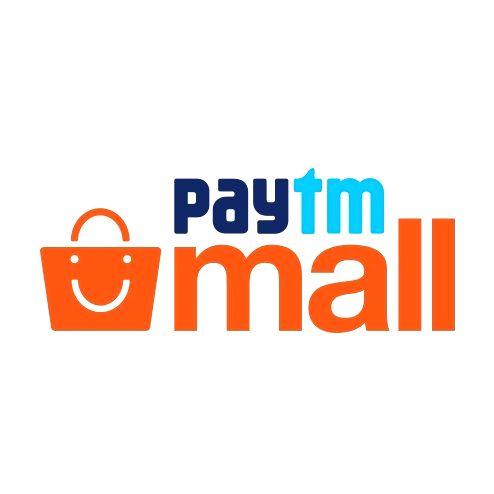 Paytm Mall logo.
