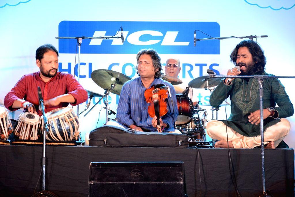 Performance by Mrigya