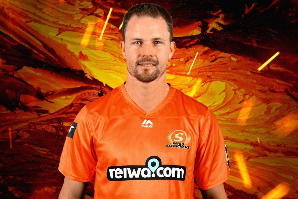 Perth Scorchers sign Colin Munro for BBL 10