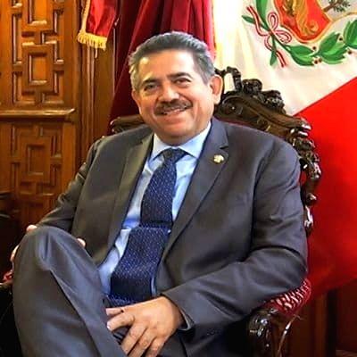 Peru president Manuel Merino steps down amid protests
