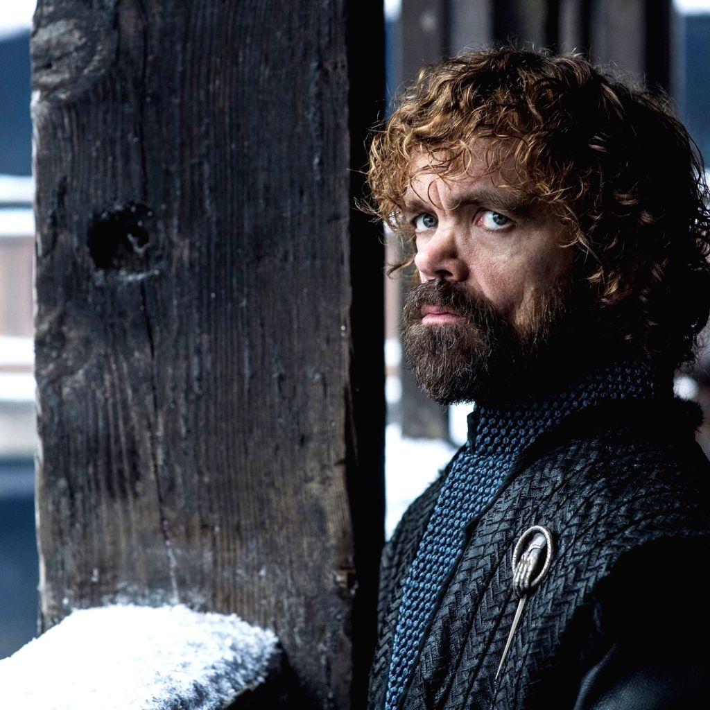 Peter Dinklage of 'Game Of Thrones' to star in superhero comedy.