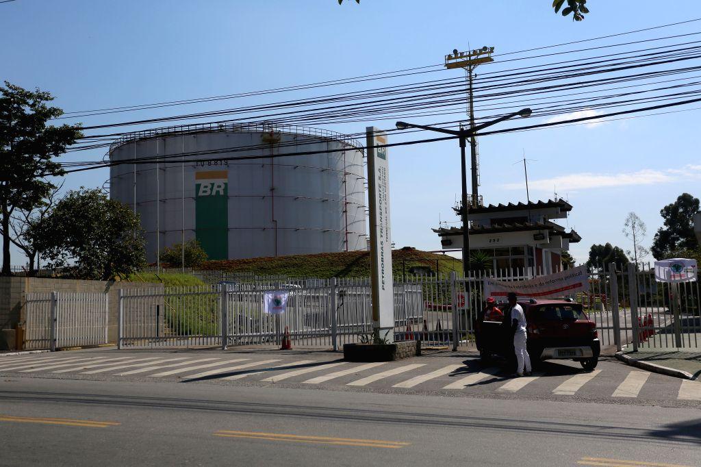 Petrobras posts record fuel exports despite COVID-19 crisis