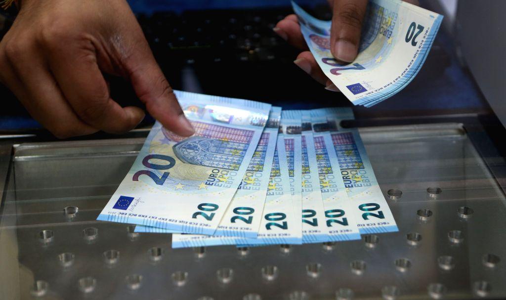 PFC to raise foreign currency borrowing going ahead: CMD. (Xinhua/Han Yan/IANS)