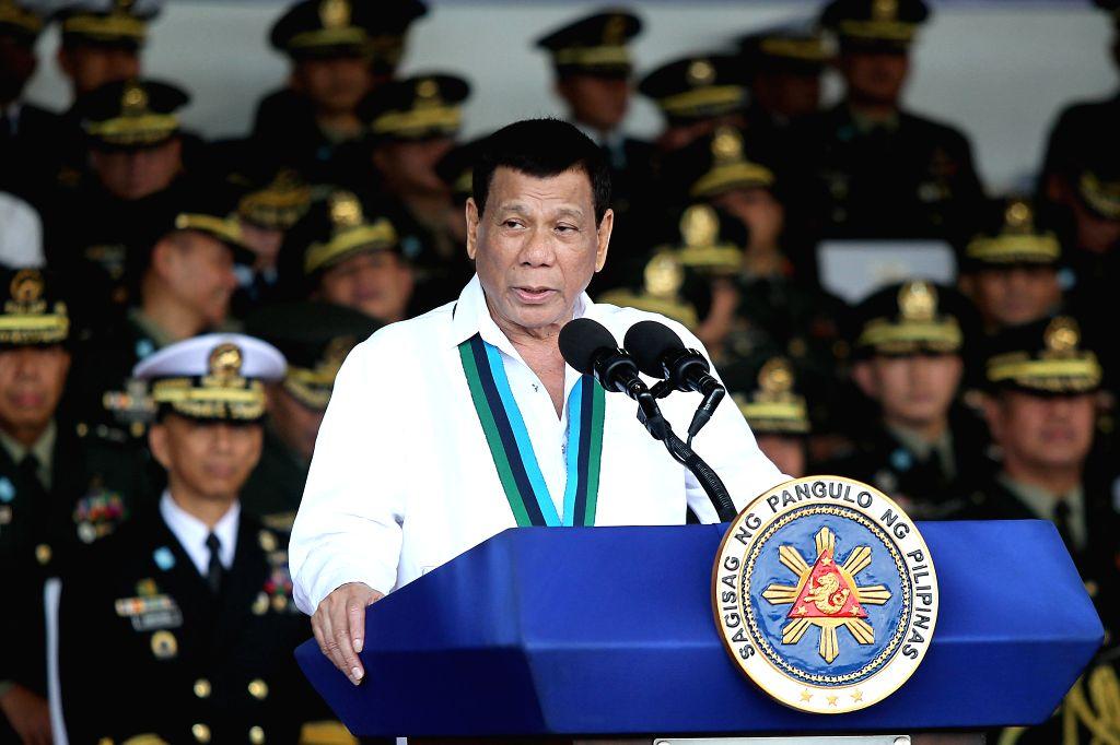 Philippine rebels reject govt ceasefire