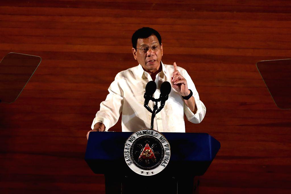 Philippines accuses Communist rebels of violating ceasefire