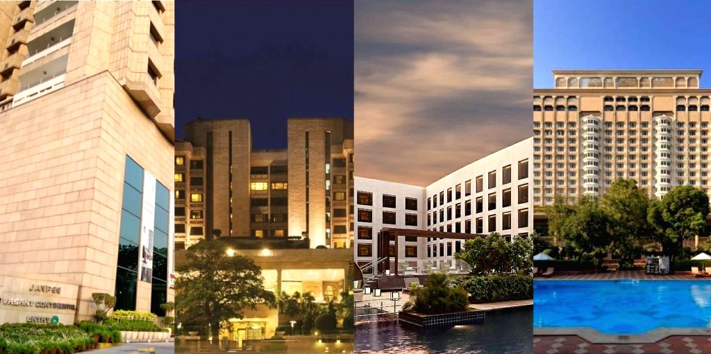 Photo: Indian Hotels.
