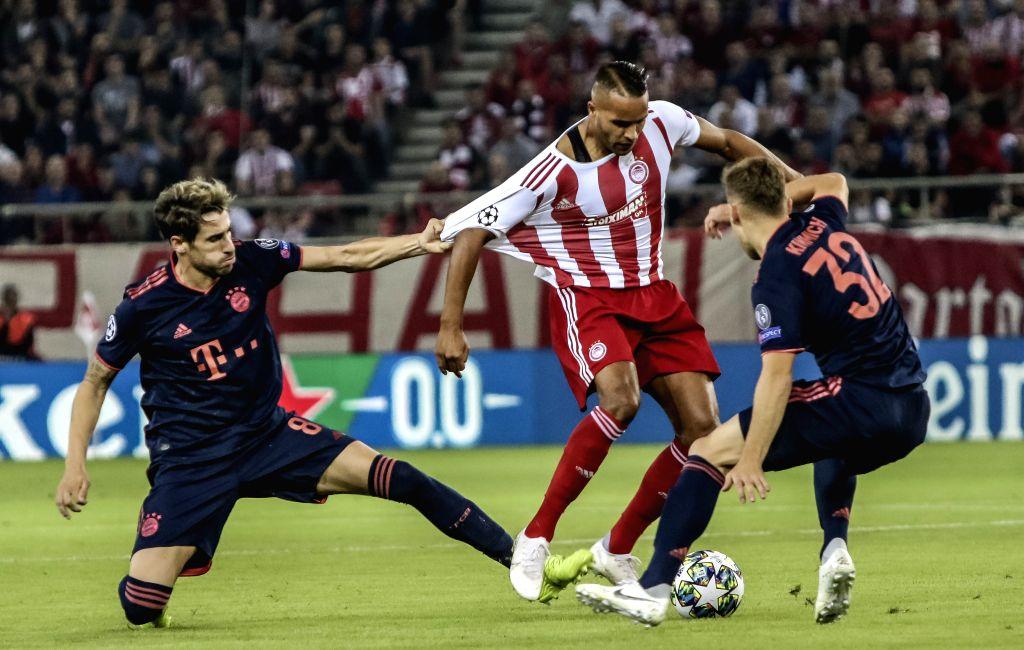 Olympiakos Bayern