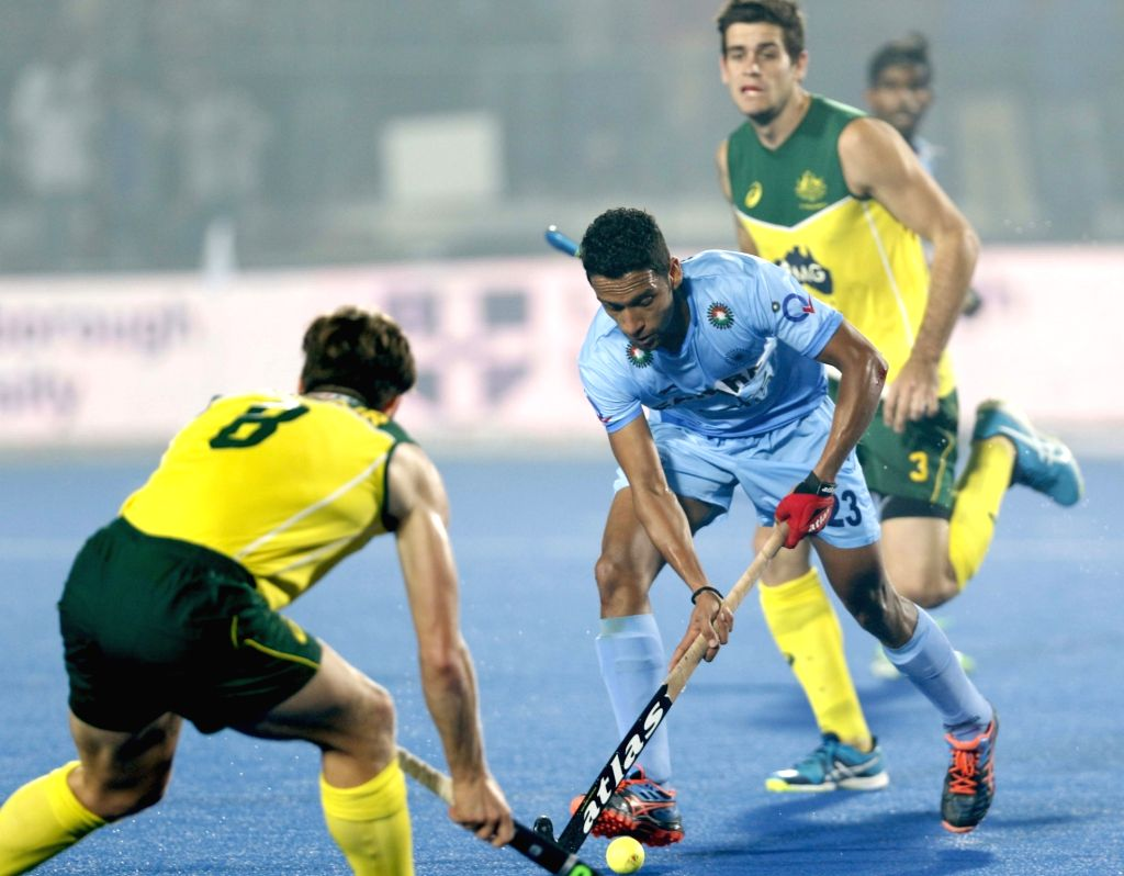 Junior Hockey World Cup - India Vs Australia