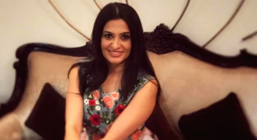 Playing a mother comes naturally to me: Actor Smita Bansal.(photo:IANSLIFE) - Smita Bansal