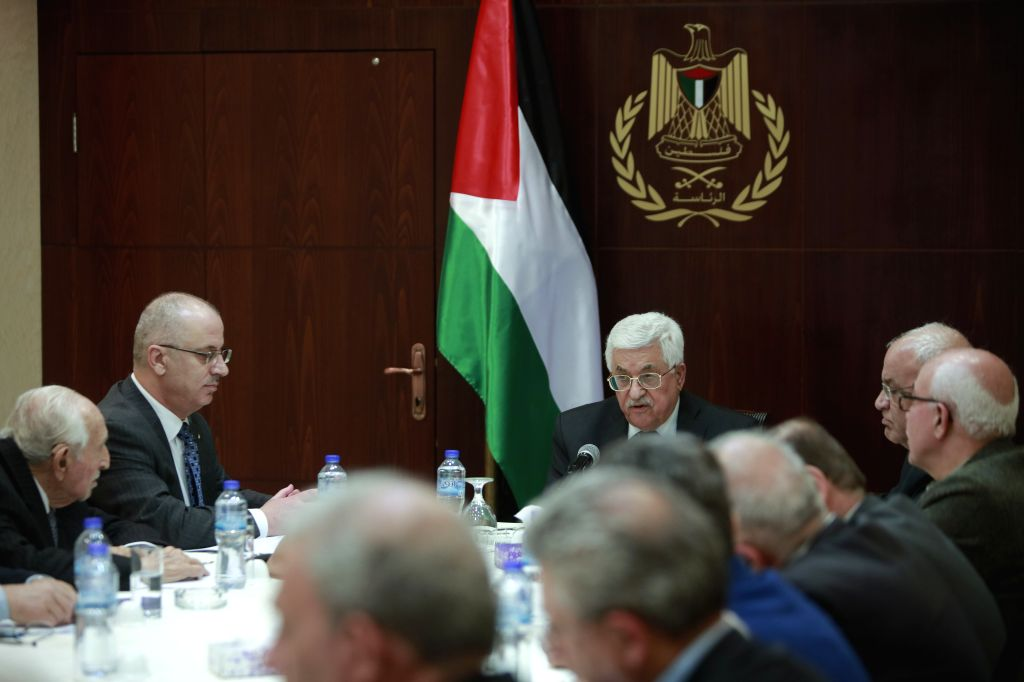 PLO factions intend to form unified list in upcoming elections