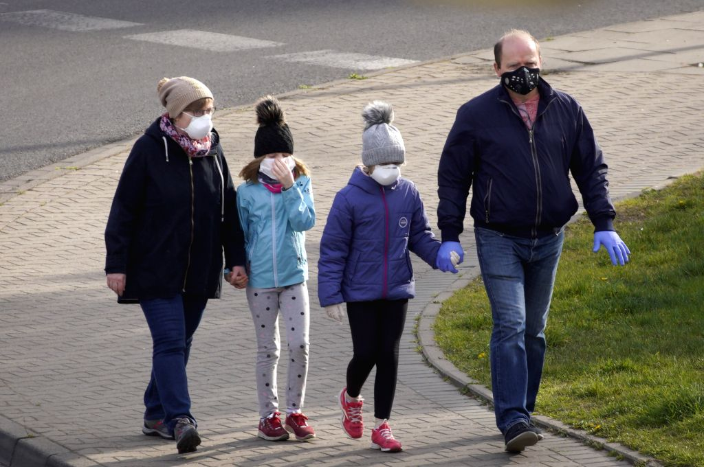 Poland partly reopens schools as COVID-19 death toll tops 1,000