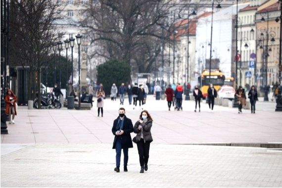 Poland to further relax restrictions (