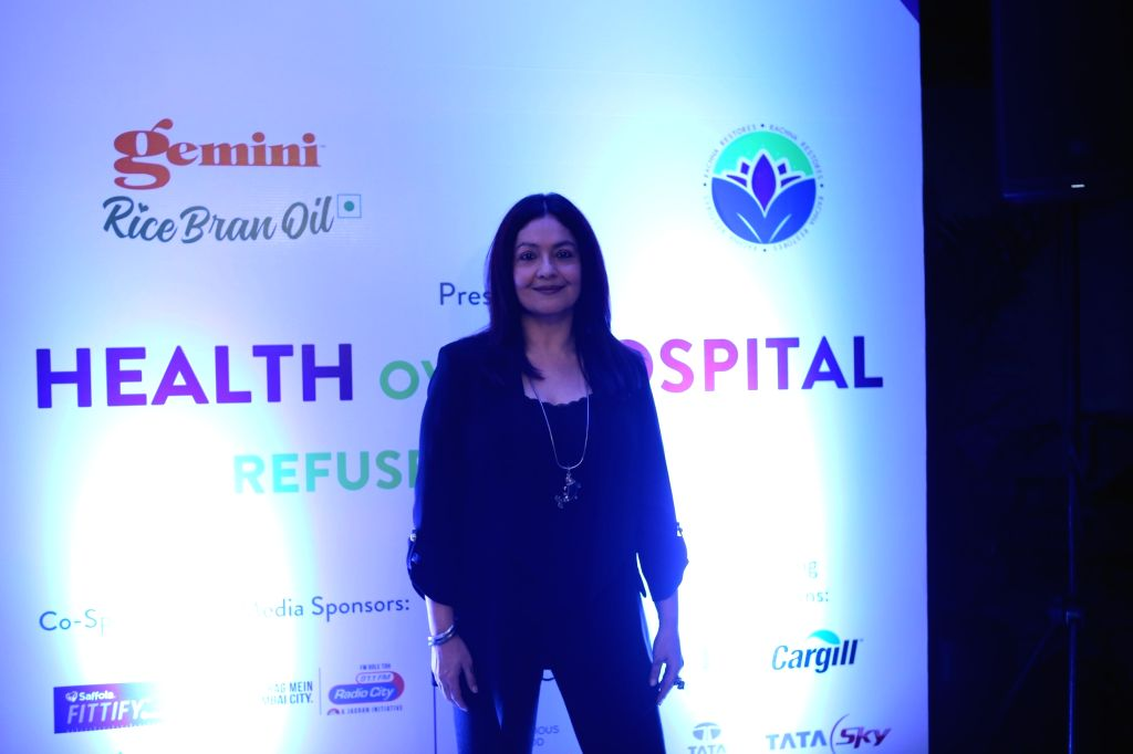 Pooja Bhatt. (Photo: IANS)