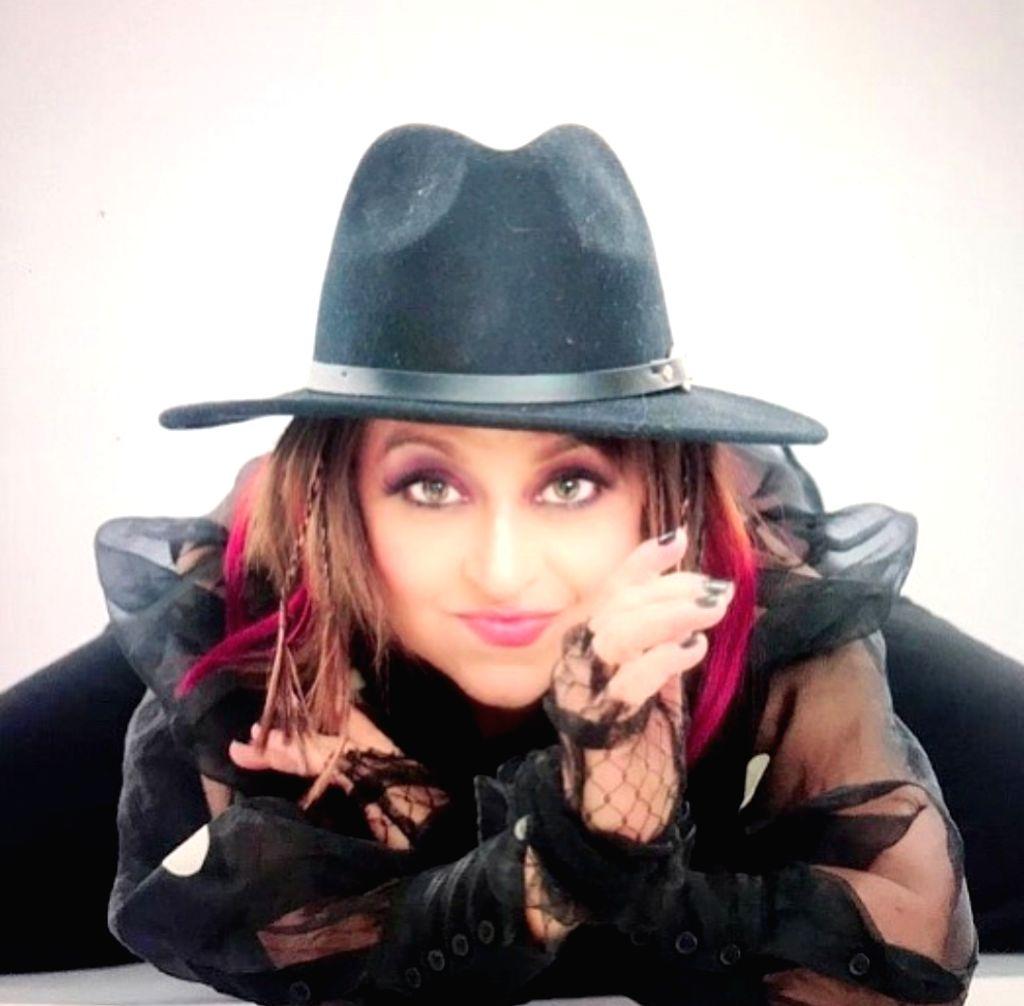 pop singer Anamika Grover.