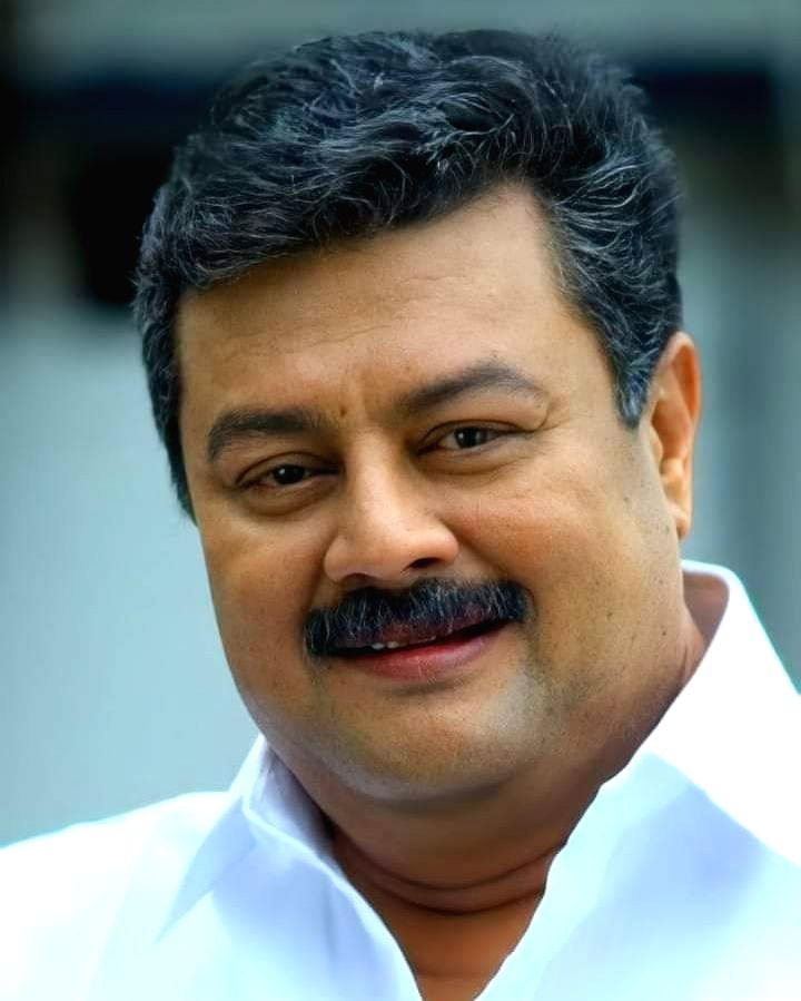 Popular Malayalam actor Rizabawa dead. - Rizabawa