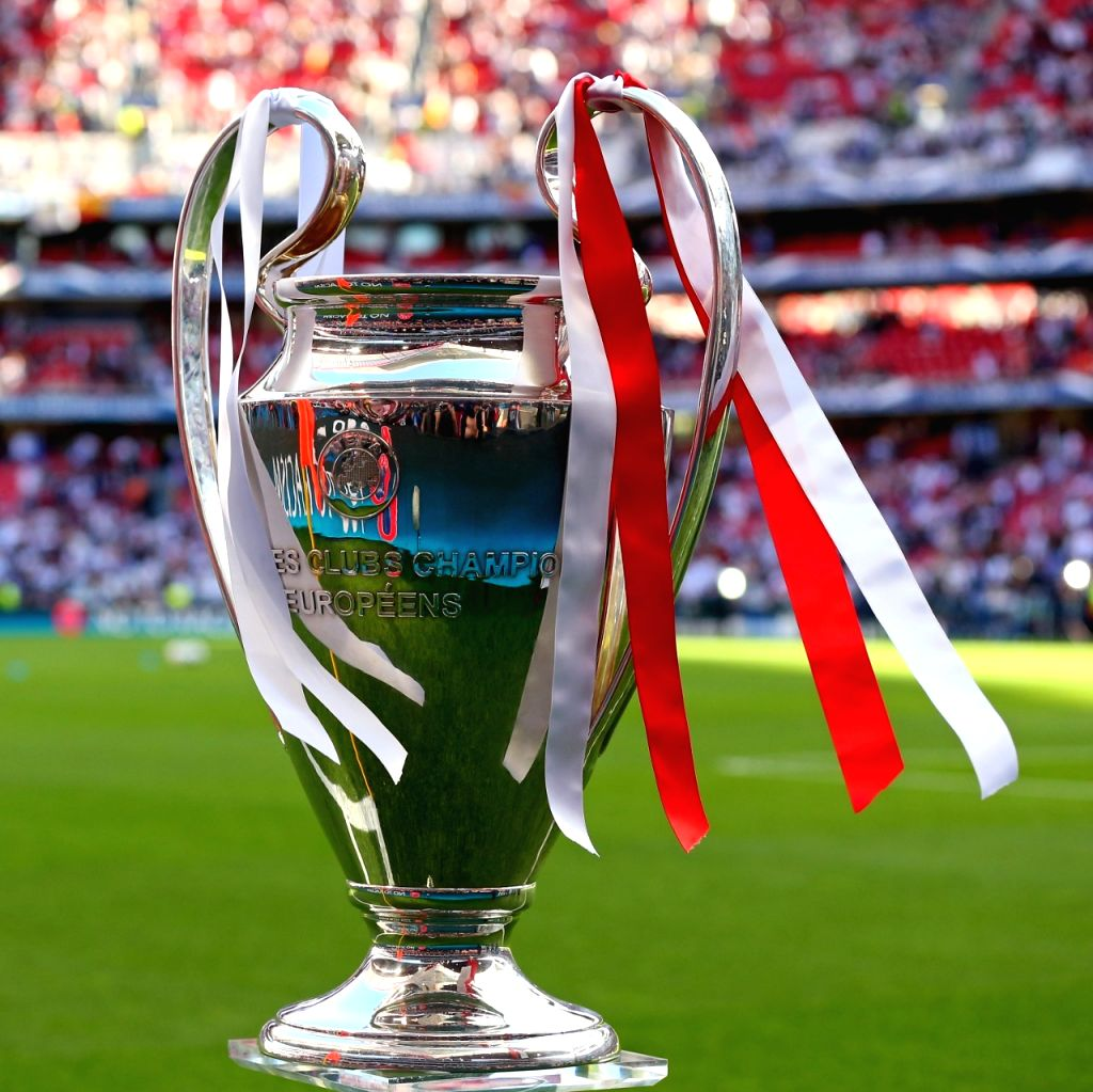 Portugal to host Champions League final.