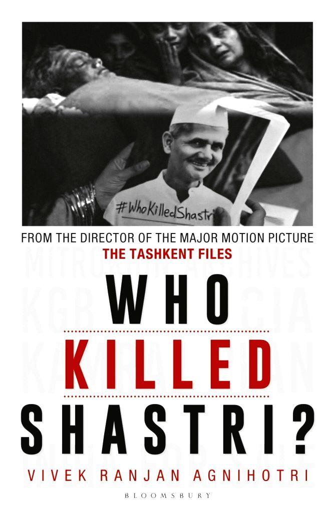 Post-mortem would have ended speculation on Lal Bahadur Shastri's death.